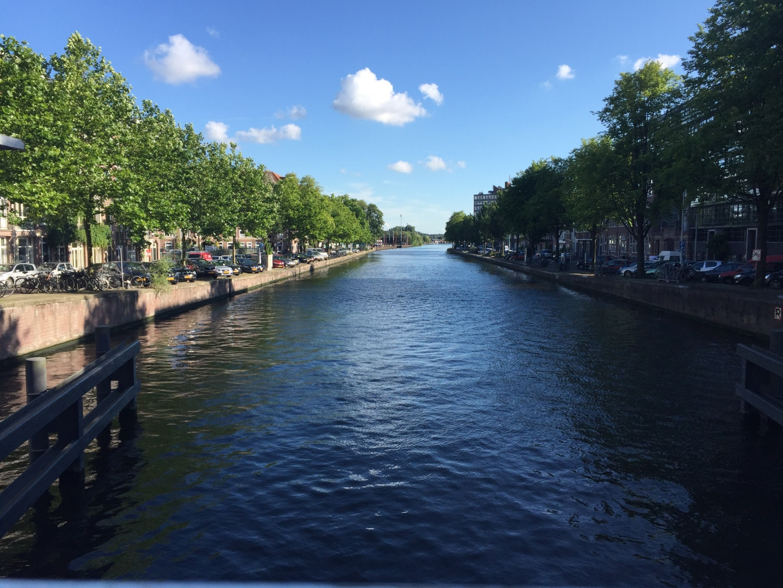 Amsterdam 3 days itinerary