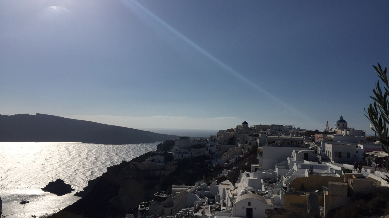 Santorini 4 Days Itinerary
