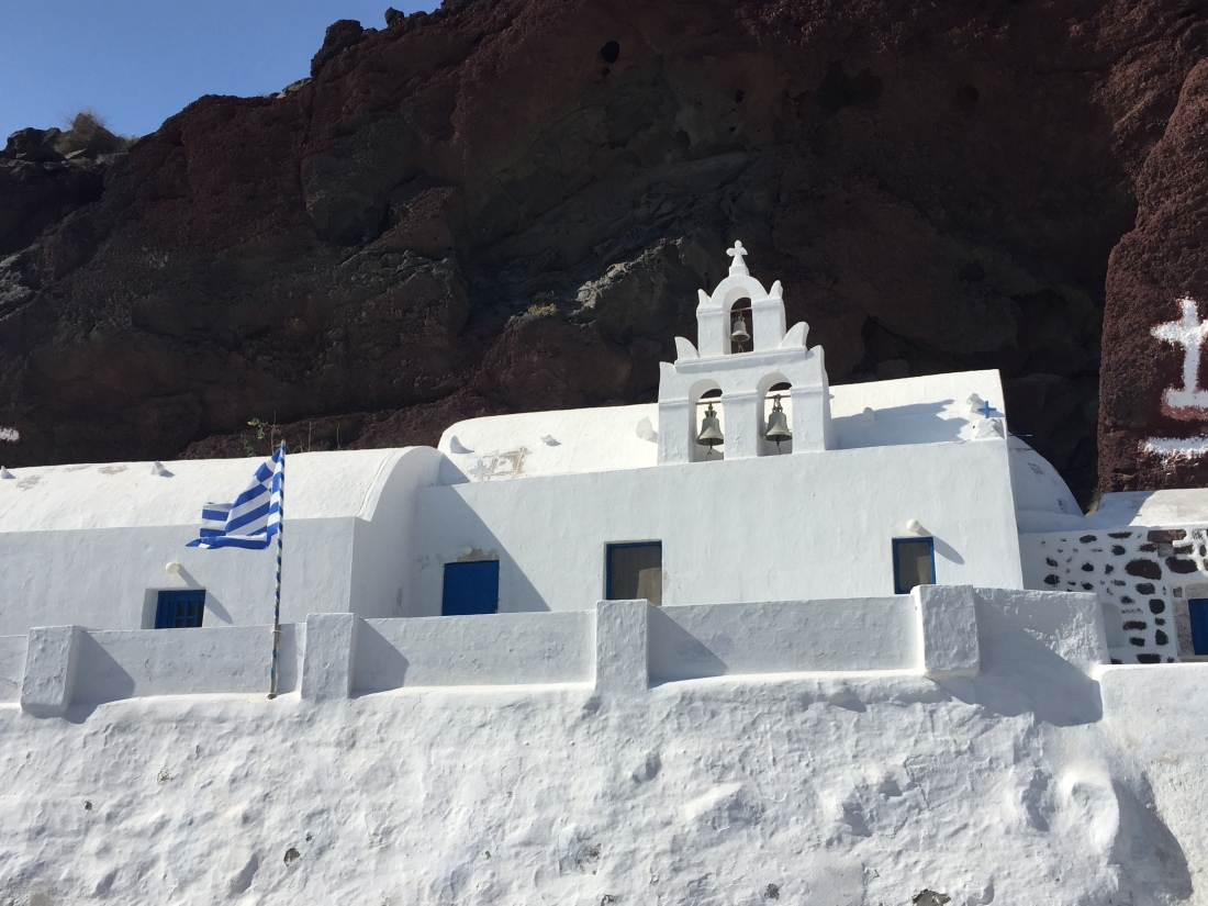 Santorini 4 Days Itinerary